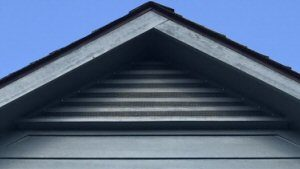 Gable Screen